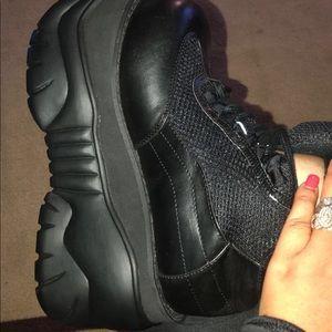 d48940f3512 demonia Shoes - Dolls kill demonia platform sneaker